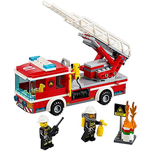 Cop Fire and Doctor Set Kit LEGO 6 Emergency Minifigure Workers Police